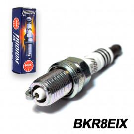 4 bougies NGK Iridium BKR7EIX