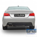 Pare choc arrière type //M BMW E60 2003-2010