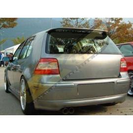 Becquet spoiler aileron Volkswagen Golf 4