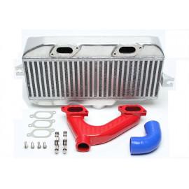 Kit echangeur de turbo supérieur Subaru 2L Turbo