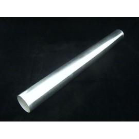 Tube aluminium droit diamètre extérieur 51mm