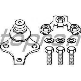 Rotule de suspension 19 mm pour Golf 2 / Golf 3 / Corrado