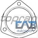 Joint tuyau d'échappement - silencieux/pot catalytique Golf 2 / Golf 3 / Corrado