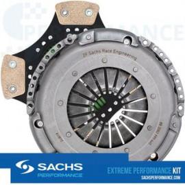 Kit embrayage renforcé 4 patins Sachs Performance Seat Ibiza 6L TDi 100 code moteur ATD AXR