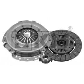 Kit embrayage PSA 1.8l 1.9l diesel