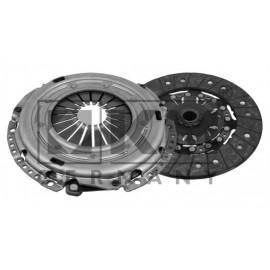Kit embrayage Audi TT S3 8L 20VT 180 210 225cv