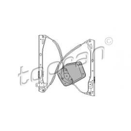 Mécanisme lève vitre avant Volkswagen Golf 5p / Jetta 3