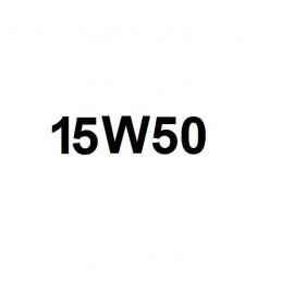 15W50