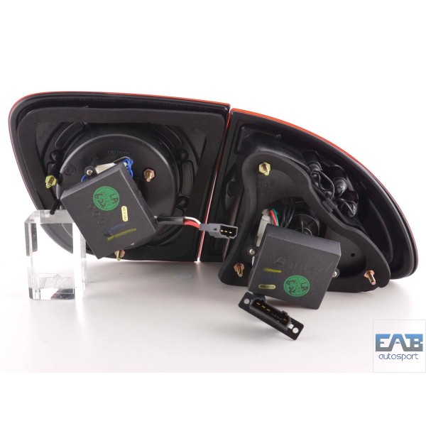 feux arri re rouge led seat leon 1m eab autosport. Black Bedroom Furniture Sets. Home Design Ideas